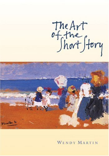 Art of the Short Story   2006 edition cover