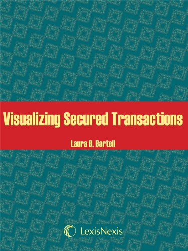 VISUALIZING SECURED TRANSACTIONS        N/A edition cover