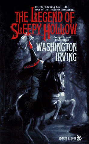 Legend of Sleepy Hollow  N/A edition cover