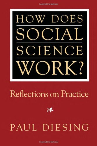 How Does Social Science Work? Reflections on Practice N/A edition cover