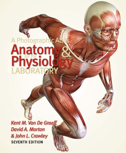 Photographic Atlas/Anatomy and Phys Lab   2011 9780895828750 Front Cover