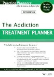 Addiction Treatment Planner Includes Dsm-5 Updates 5th 2014 edition cover