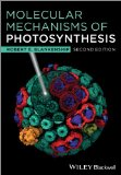 Molecular Mechanisms of Photosynthesis  2nd 2014 edition cover