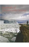 Essentials of Environmental Science with Portal Access Card   2013 edition cover