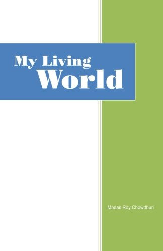 My Living World   2013 9781491708750 Front Cover