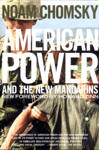American Power and the New Mandarins  2nd 2002 edition cover