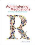 Administering Medications:   2014 edition cover