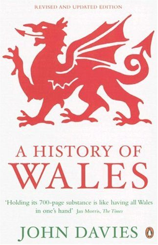 History of Wales  2nd 2006 (Revised) edition cover