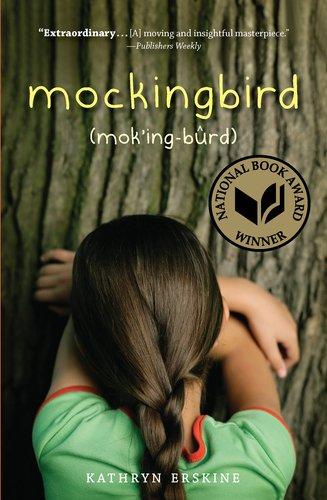 Mockingbird  N/A edition cover