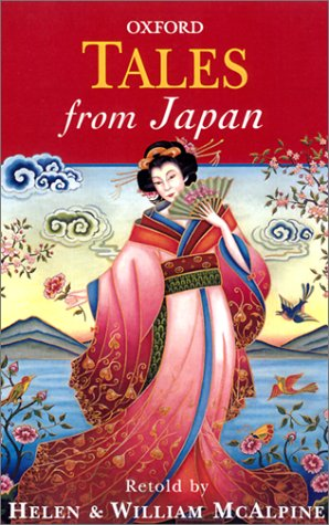 Tales from Japan   2002 edition cover