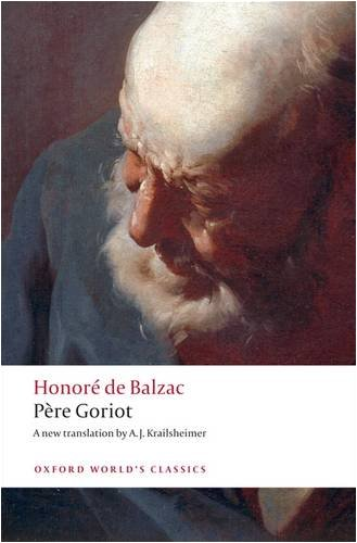 P�re Goriot   2009 edition cover
