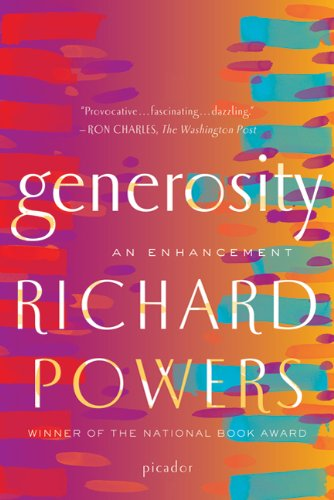 Generosity An Enhancement N/A edition cover