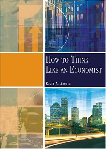 How to Think Like an Economist  5th 2005 edition cover