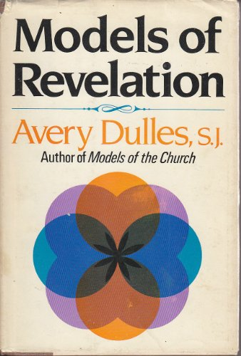 Models of Revelation N/A edition cover