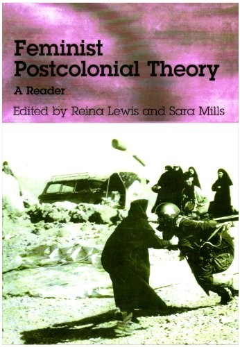 Feminist Postcolonial Theory A Reader  2003 edition cover