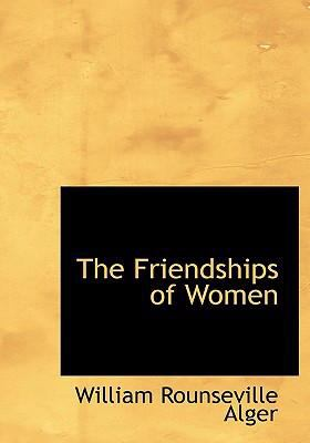 Friendships of Women  2008 edition cover