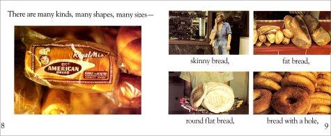 Bread, Bread, Bread   1998 (Reprint) edition cover