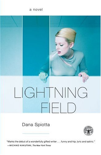 Lightning Field   2002 edition cover