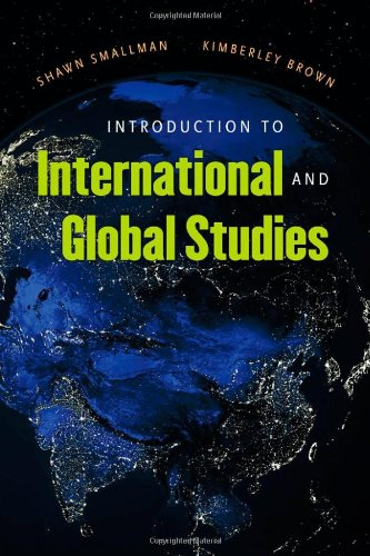 Introduction to International and Global Studies   2011 edition cover