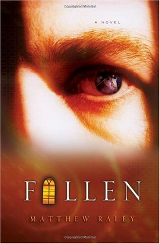 Fallen   2007 9780825435751 Front Cover
