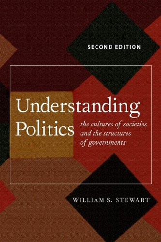 Understanding Politics : The Cultures of Societies and the Structures of Governments 2nd 2006 edition cover