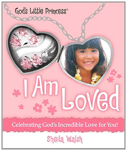 I Am Loved   2010 9781400314751 Front Cover