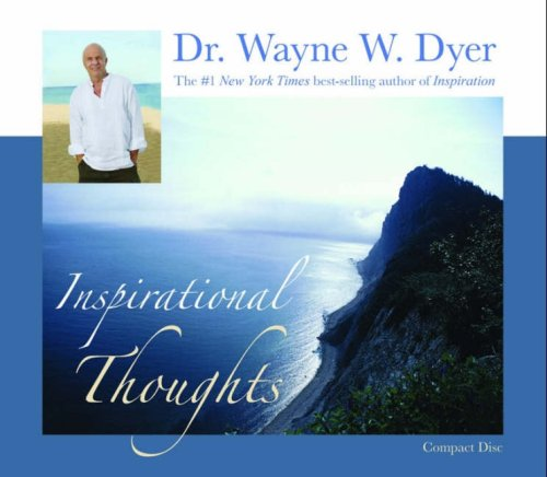 Inspirational Thoughts   2007 (Unabridged) 9781401911751 Front Cover