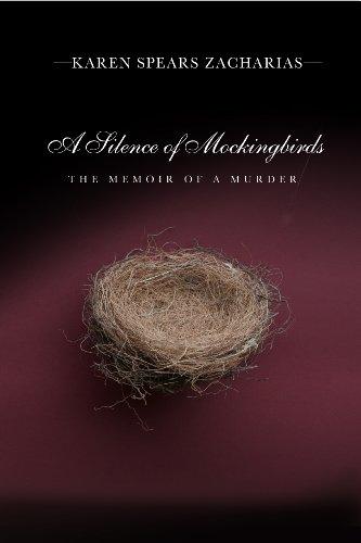 Silence of Mockingbirds The Memoir of a Murder  2011 edition cover