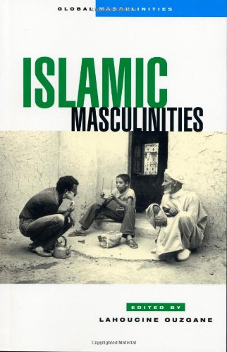 Islamic Masculinities   2006 edition cover