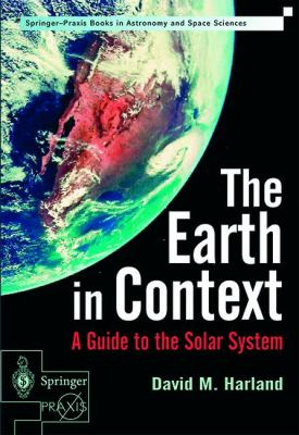 Earth in Context A Guide to the Solar System  2001 edition cover