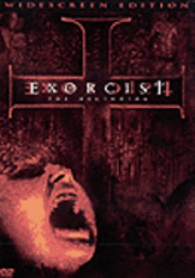 Exorcist - The Beginning (Widescreen Edition) System.Collections.Generic.List`1[System.String] artwork