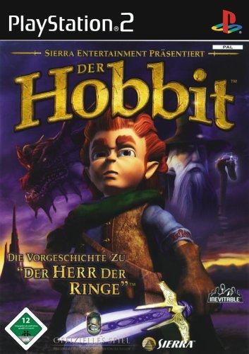 Der Hobbit [Software Pyramide] PlayStation2 artwork