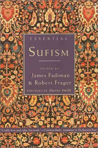 Essential Sufism   1997 edition cover