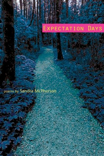 Expectation Days   2007 9780252074752 Front Cover