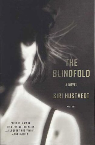 Blindfold  Revised  edition cover