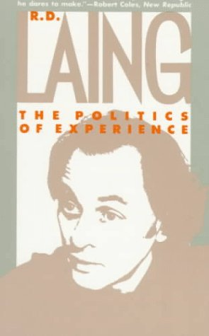 Politics of Experience  N/A edition cover