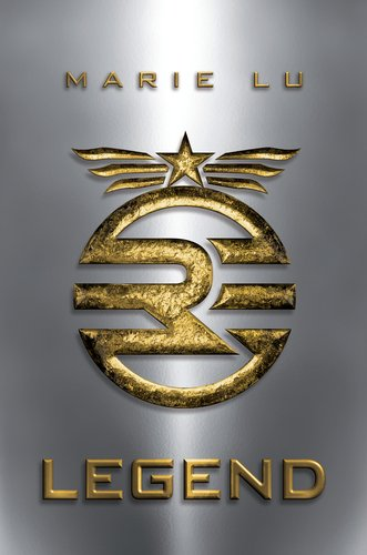 Legend   2011 edition cover