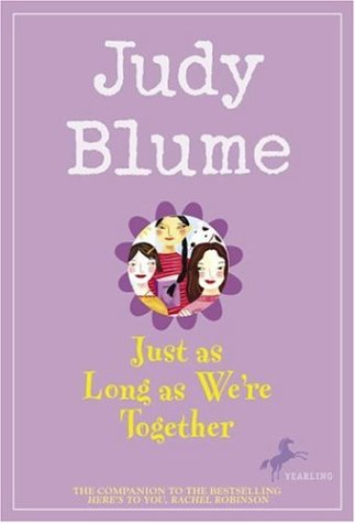 Just As Long As We're Together   1994 edition cover