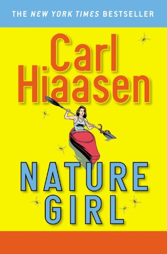 Nature Girl  Revised  edition cover