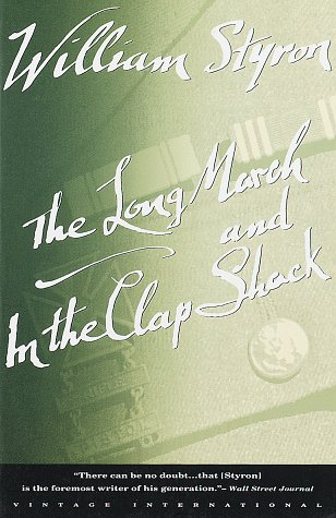 Long March and in the Clap Shack  Reprint  edition cover
