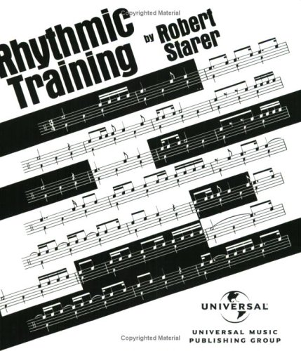 Rhythmic Training   1999 edition cover
