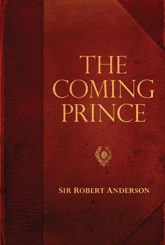 Coming Prince   2008 (Large Type) edition cover