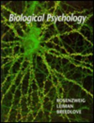 Biological Psychology  N/A edition cover
