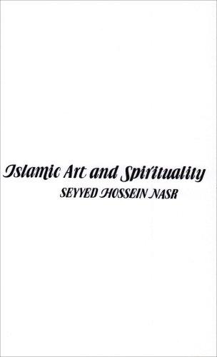 Islamic Art and Spirituality   1987 edition cover