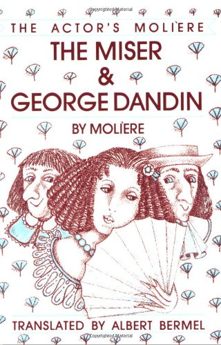 Miser and George Dandin  N/A edition cover