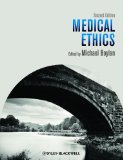 Medical Ethics  2nd 2014 edition cover
