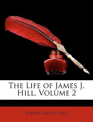 Life of James J Hill  N/A edition cover