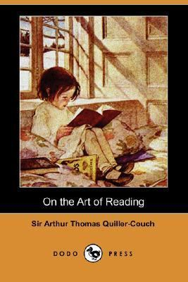 On the Art of Reading  N/A 9781406539752 Front Cover