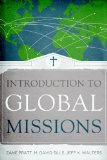 Introduction to Global Missions   2014 edition cover