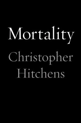 Mortality   2012 edition cover